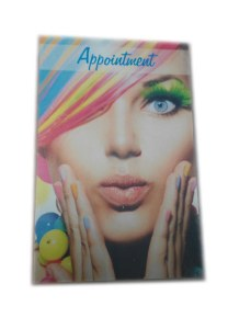 Quirepale App Cards Hair 100