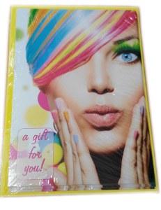Quirepale Gift Vouchers Hair