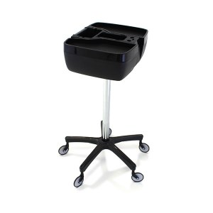 Rem Athena Colour Trolley Blk