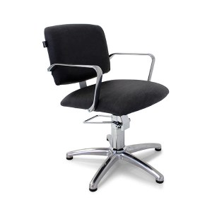 Rem Atlas Backwash Chair Blk