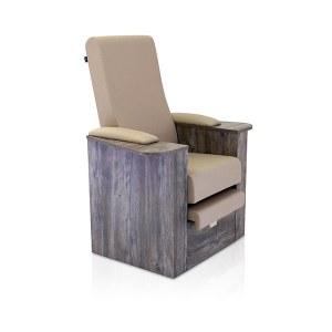 Rem Natura Pedi Chair Tilt