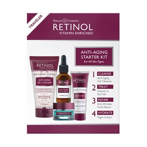 Retinol Anti-Age Starter Kit