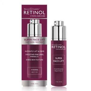 Retinol Super Face Lift 30g