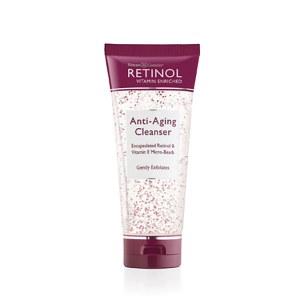 Retinol Gel Cleanser 150ml