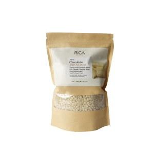 Rica White Choc Wax Beads 800g