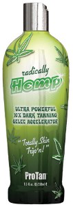 ProTan Radically Hemp 250ml