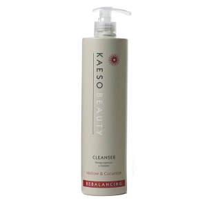 Kaeso Rebalance Cleanser 195ml