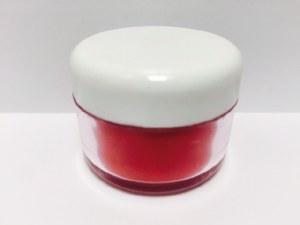 The Edge Acrylic Pow Red 10g