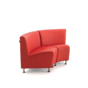 Rem Elegance Corner Wait Seat