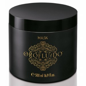 Revlon Orofluido Mask 500ml