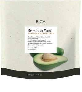 Rica Brazilian Wax Discs 500g