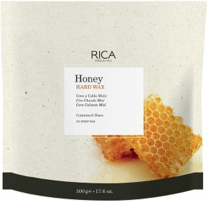Rica Honey Wax Discs 500g Dis