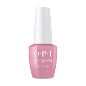 OPI Gel Colour Rice Baby Ltd