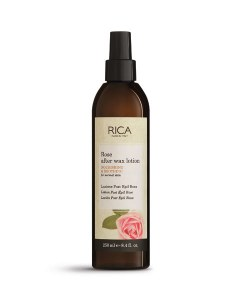 Rica Rose After Wax 250ml