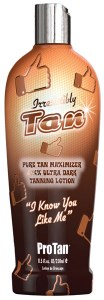ProTan Irresistably Tan 250ml
