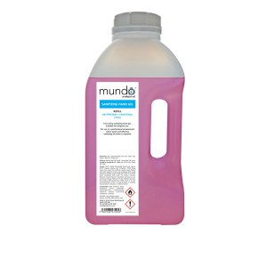 Mundo Sanitizing Hand Gel 2L