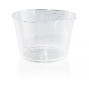 Hive Measuring Beaker 60ml 12p