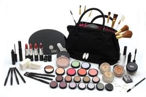 SBC Student Makeup Kit