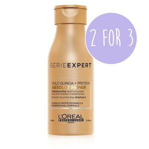 Loreal AR Lipidium Spoo100ml