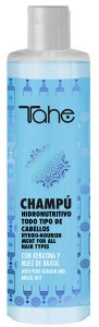 Tahe Bio-Fluid Shampoo 2Phase