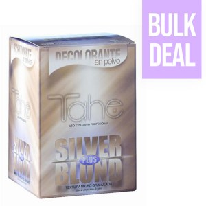 Tahe Silver Blond+ 500g