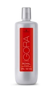Sch Igora Peroxide 9% 1L