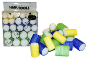 HT Snooze Rollers Kit