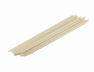 SP Manicure Sticks 10Pk
