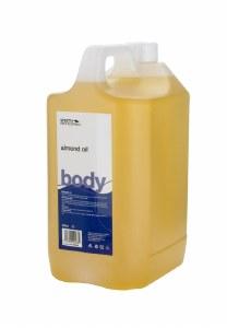 SP Almond Oil 4L