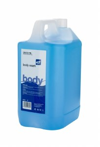 SP Body Wash 4L