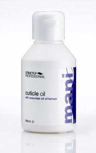 SP Cuticle Oil 150ml