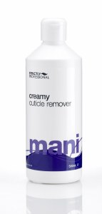 SP Creamy Cuticle Remov 500ml