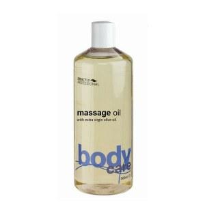 SP Massage Virgin Oil 500ml