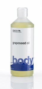 SP Grapeseed Oil 500ml