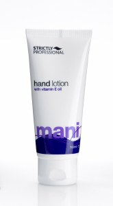 SP Hand Lotion 100ml