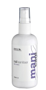 SP Nail Sanitiser 150ml