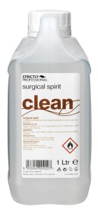 SP Surgical Spirits 1L