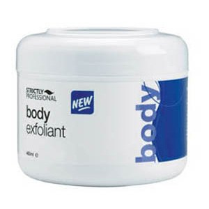 SP Body Exfoliant 450ml