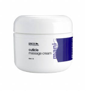 SP Cuticle Massage Cream 60ml