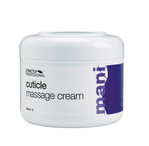 SP Cuticle Massage Cream 450ml