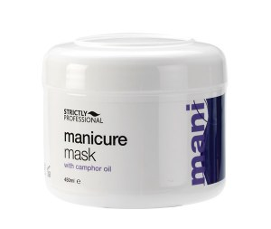 SP Manicure Mask 450ml