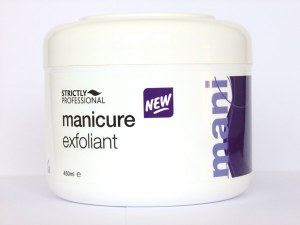 SP Manicure Exfoliant 450ml