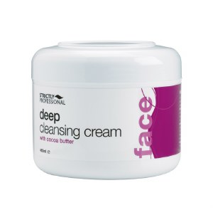 SP Deep Cleansing Cream 450ml
