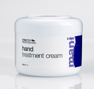 SP Hand Treatment Cream 450ml
