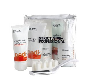 SP Pedicure Care Kit