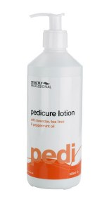SP Pedicure Lotion 500ml