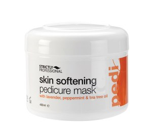 SP Pedicure Mask 450ml