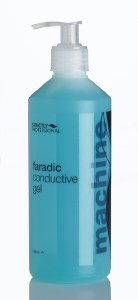 SP Faradic Cond Gel 500ml