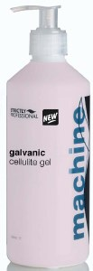 SP Galvanic Cellulite Gel 500m
