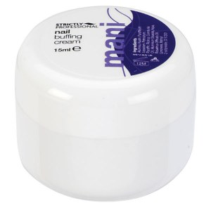 SP Nail Buffing Cream 15ml